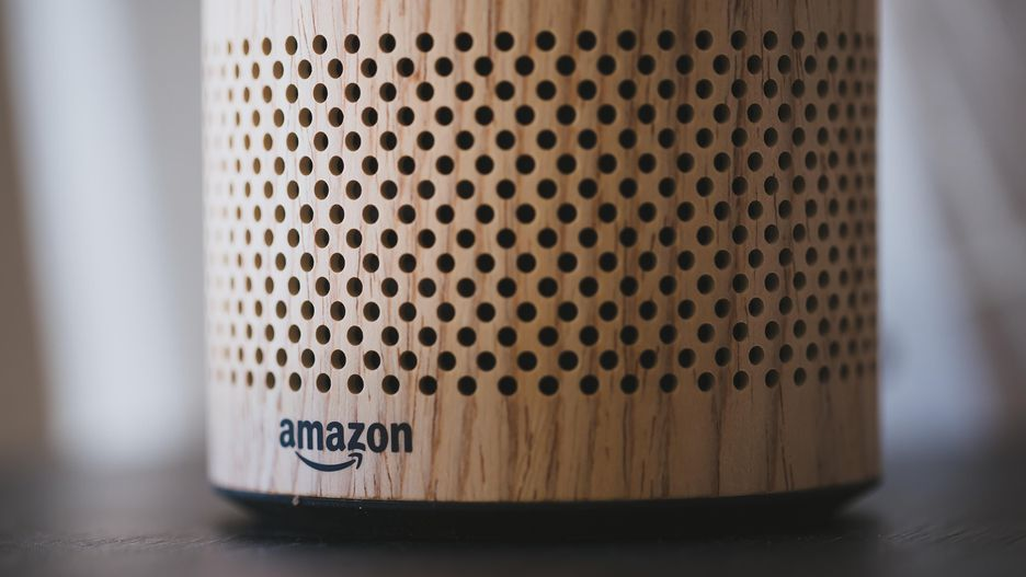 Amazon Alexa Voice Assistant Google