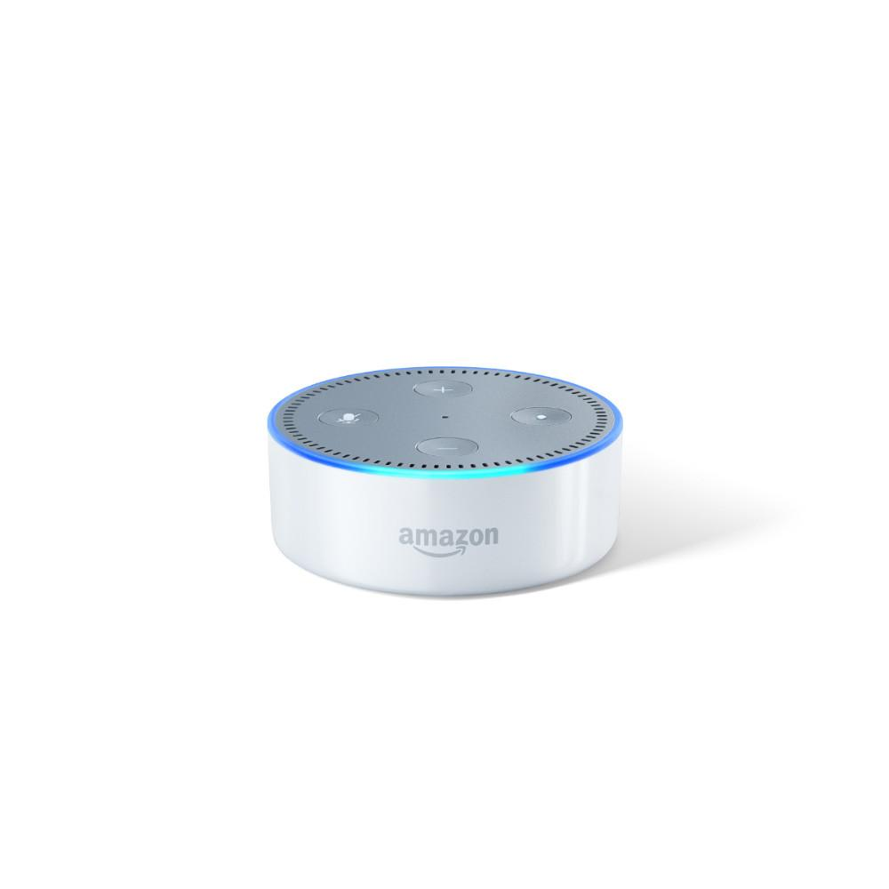 Amazon Alexa connects with LIFX