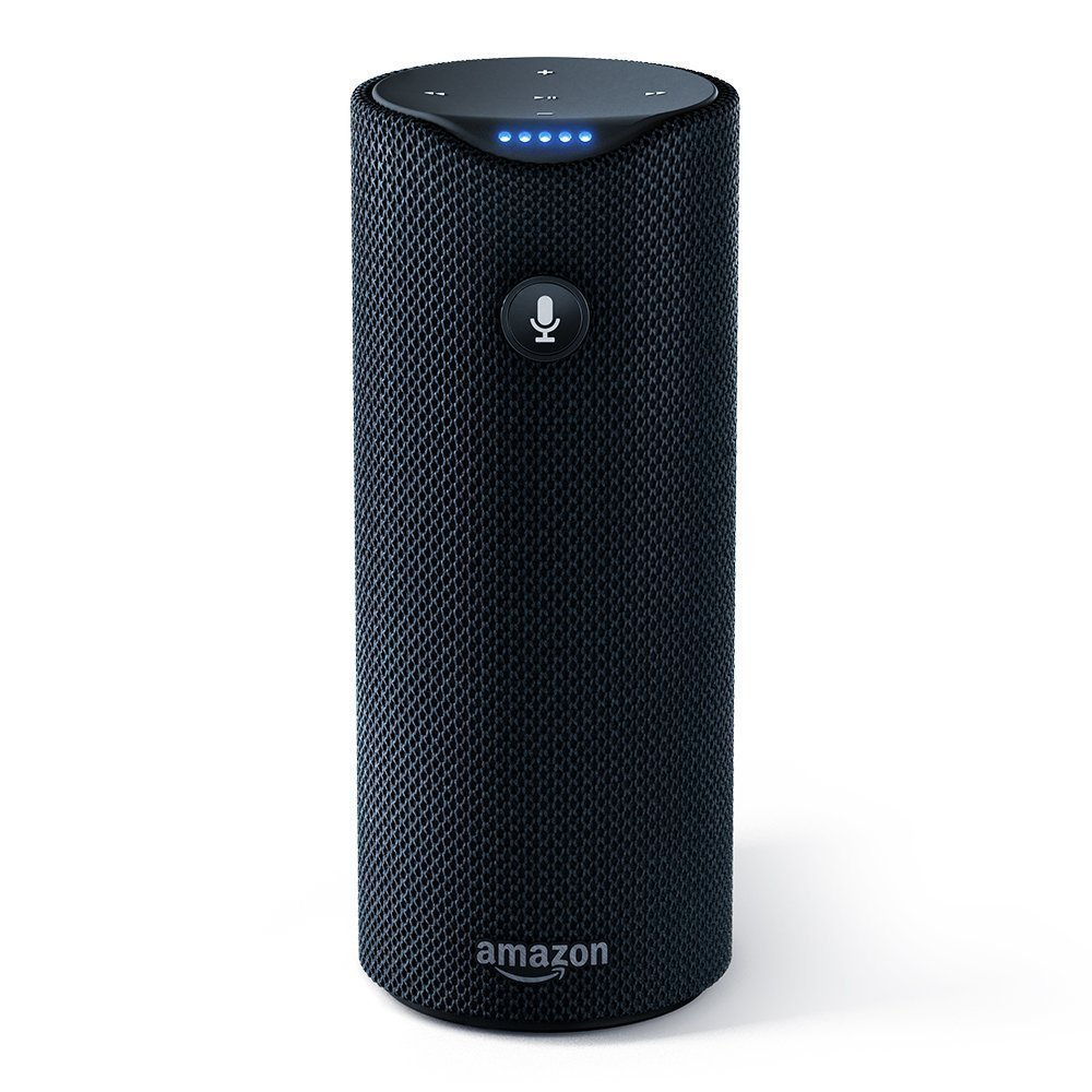 Amazon Tap Alexa Enabled Portable Bluetooth Speaker