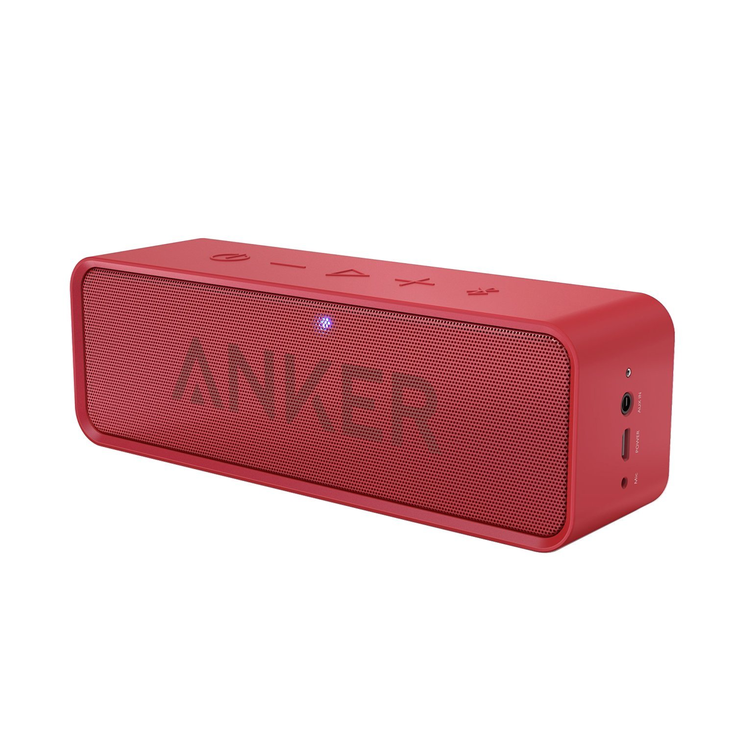 Anker SoundCore Bluetooth Speaker with 24 Hour Playtime