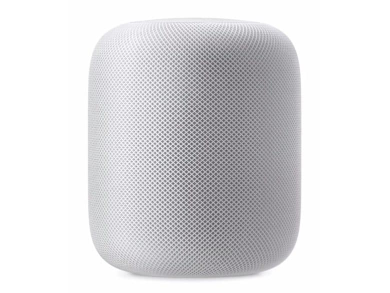 Apple HomePod Smart Speaker with Siri