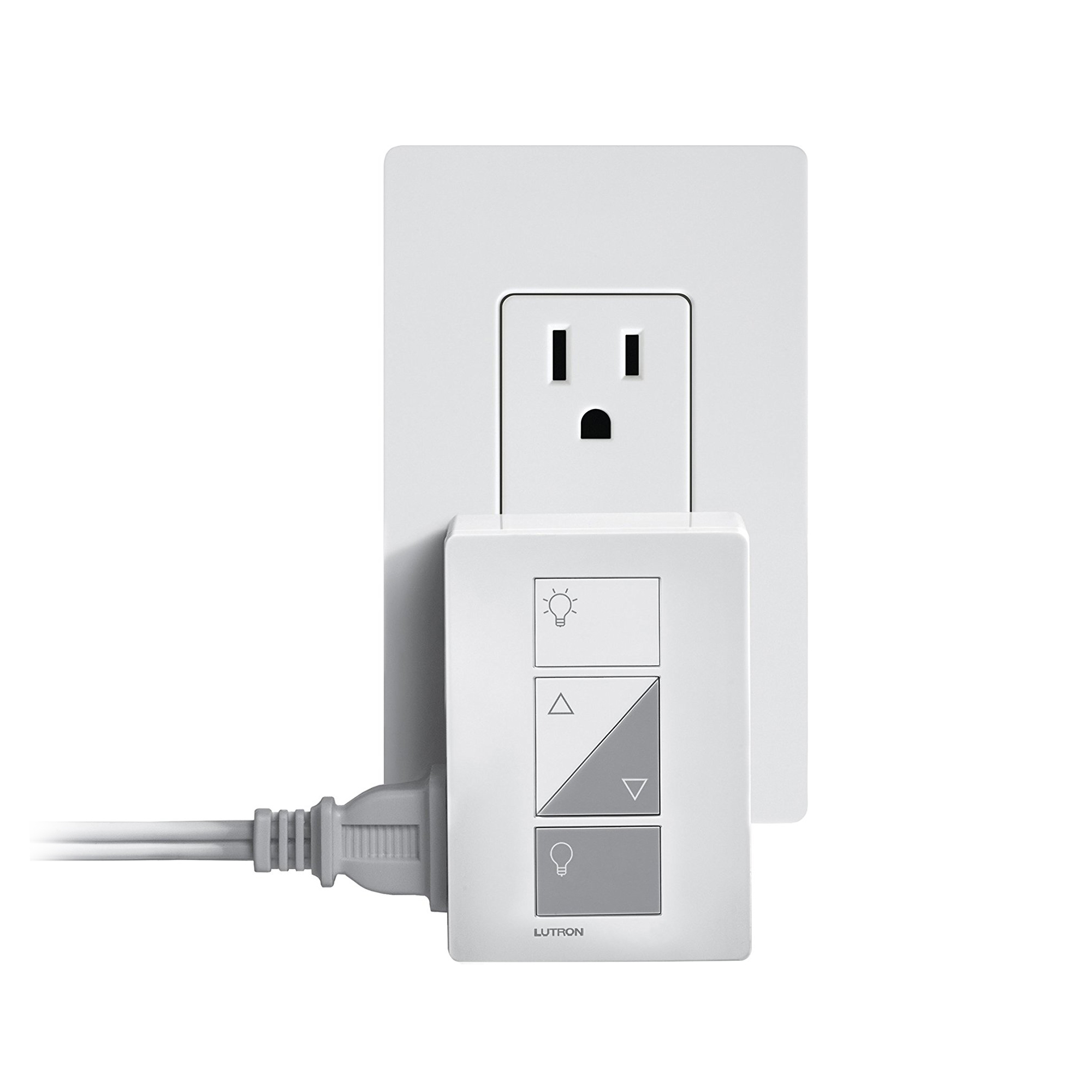 Caseta Wireless by Lutron Plug-In Smart Lamp Dimmer