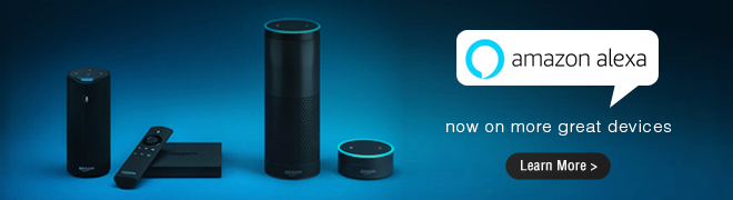 View All Echo & Alexa Devices
