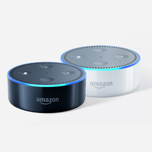amazon alexa smart devices smart home devices. Black Bedroom Furniture Sets. Home Design Ideas