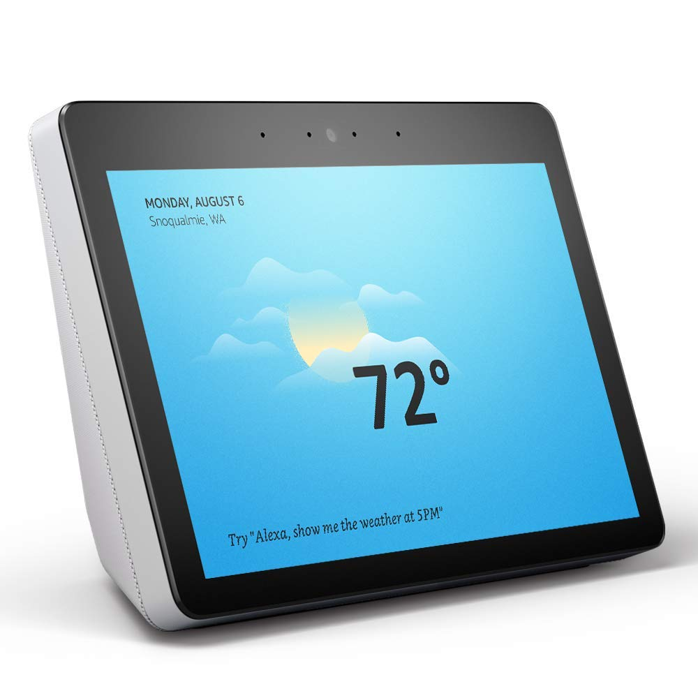 Echo Show 2nd Gen