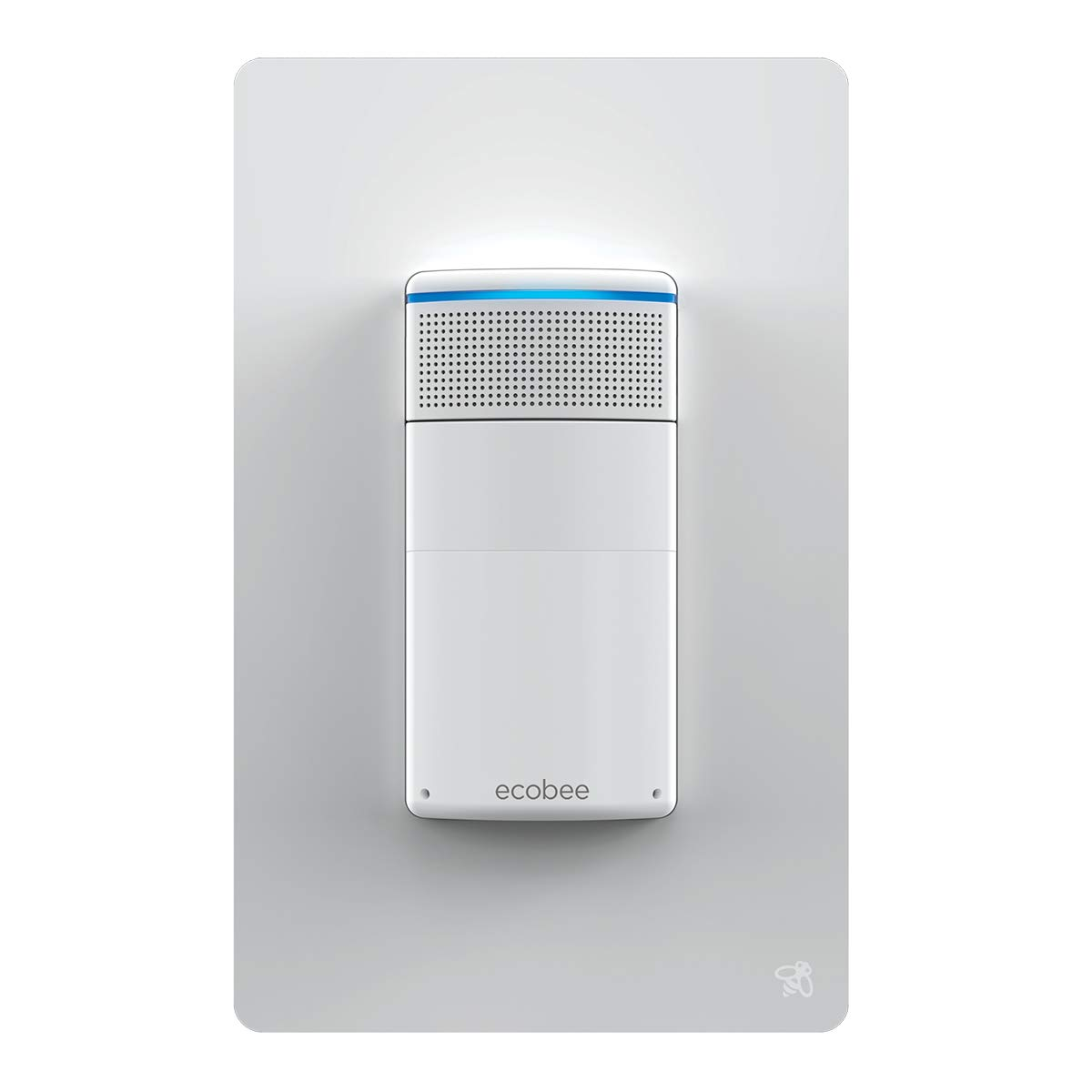 ecobee Switch+ Smart Light Switch With Alexa Built-in