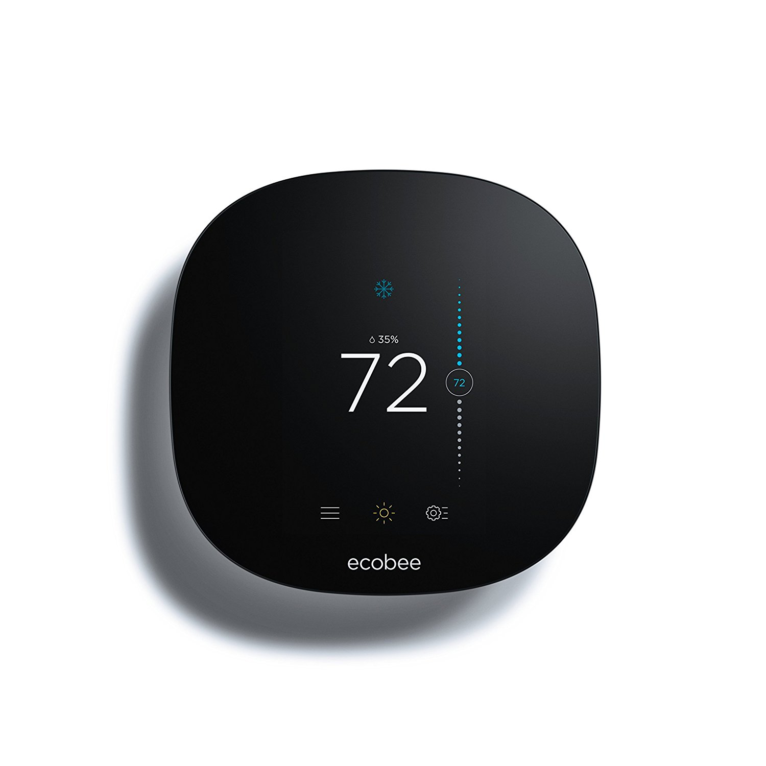 Ecobee3 Lite Smart Thermostats