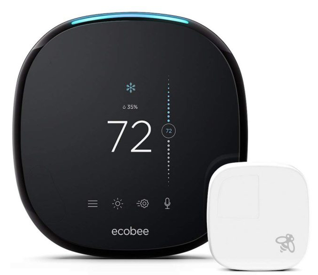 ecobee4 on sale