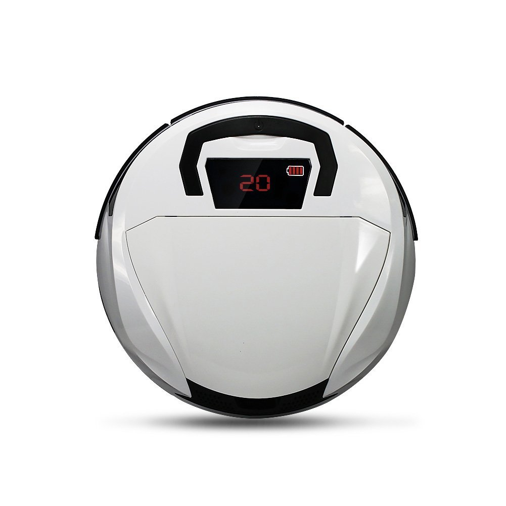Evertop Automatic Smart Home & Office Robot Vacuum