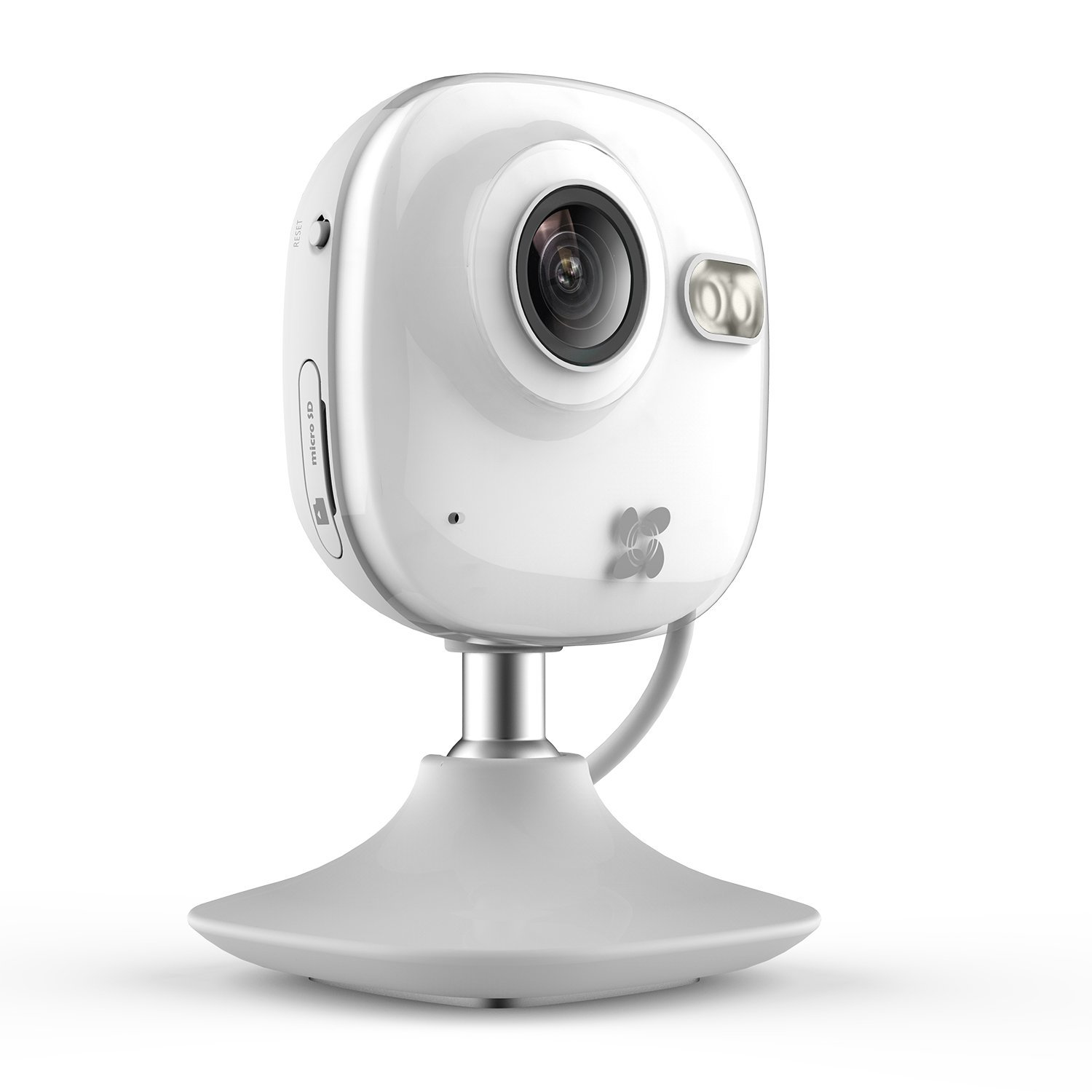 EZVIZ Mini HD 720p WiFi Home Security Camera with Motion Detection