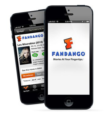 Fandago And Google Partnership