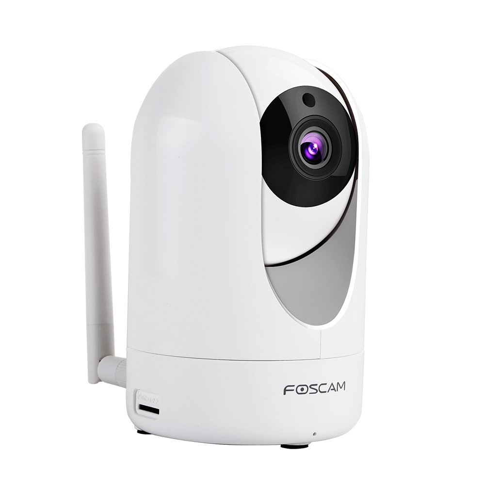 Foscam R2 1080 HD Wireless Security Camera