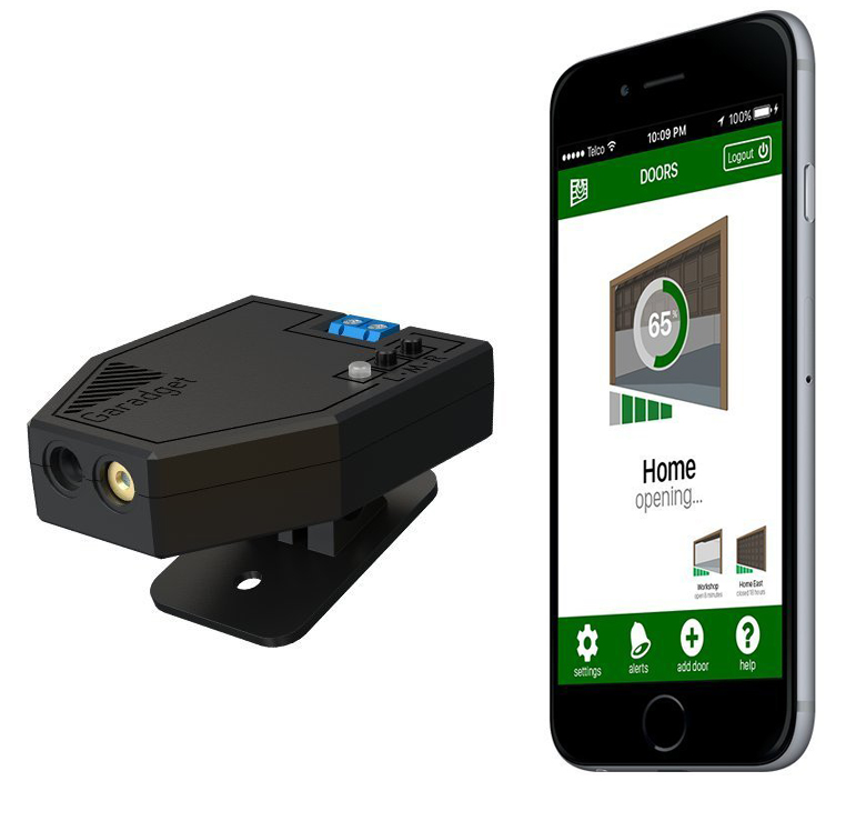 Garadget Smart Garage Door Controller