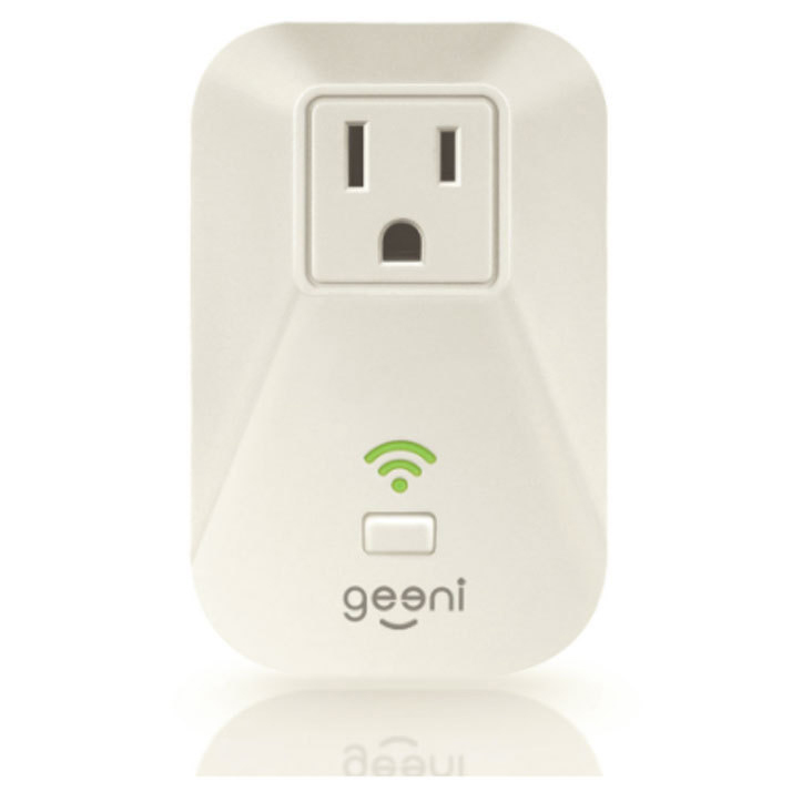 Geeni Connected Tech