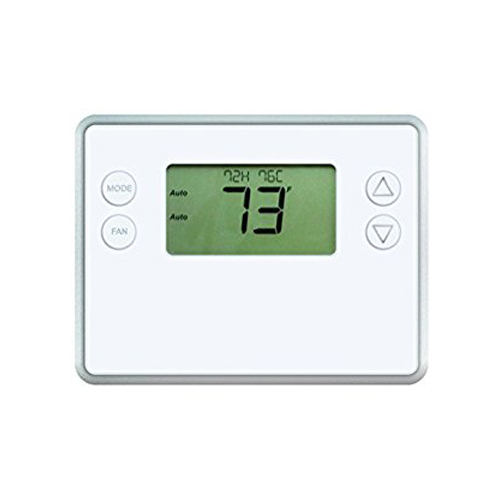 GoControl Thermostat