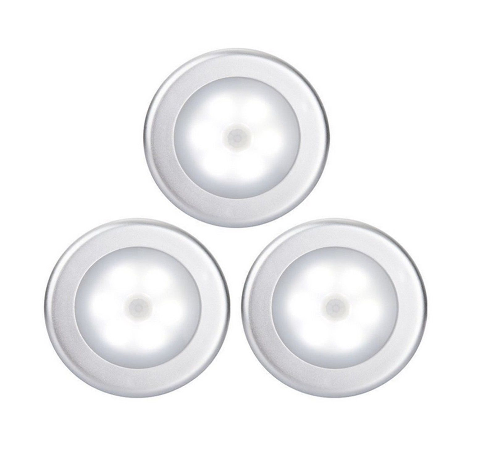 Goldmore Motion Sensor Lights