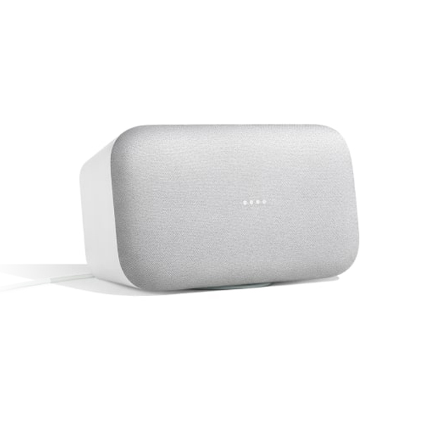 Best Selling Google Home Max