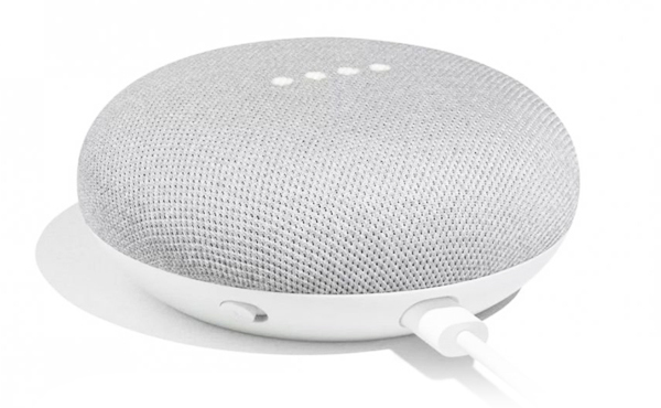 Best Selling Google Home Mini