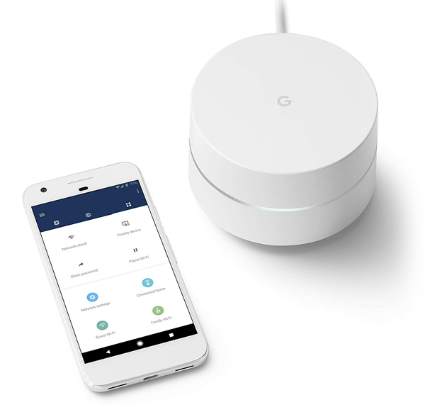 Top Smart Home Routers