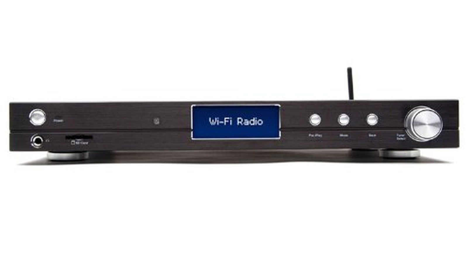 Grace Digital GDI-IRDT200 Hi-Fi Internet Radio Tuner
