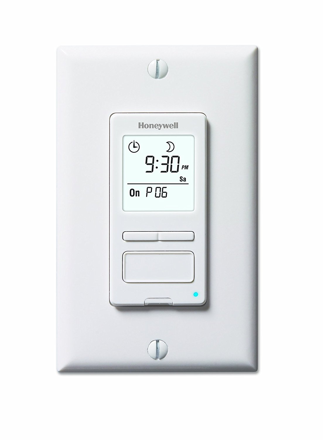 Honeywell ECONOSwitch Programmable Timer Switch