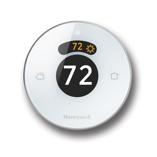 Honeywell Lyric Thermostat Wi-Fi Works with Amazon Alexa