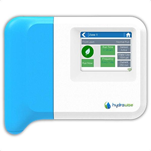 Hydrawise Smart Irrigation Controller