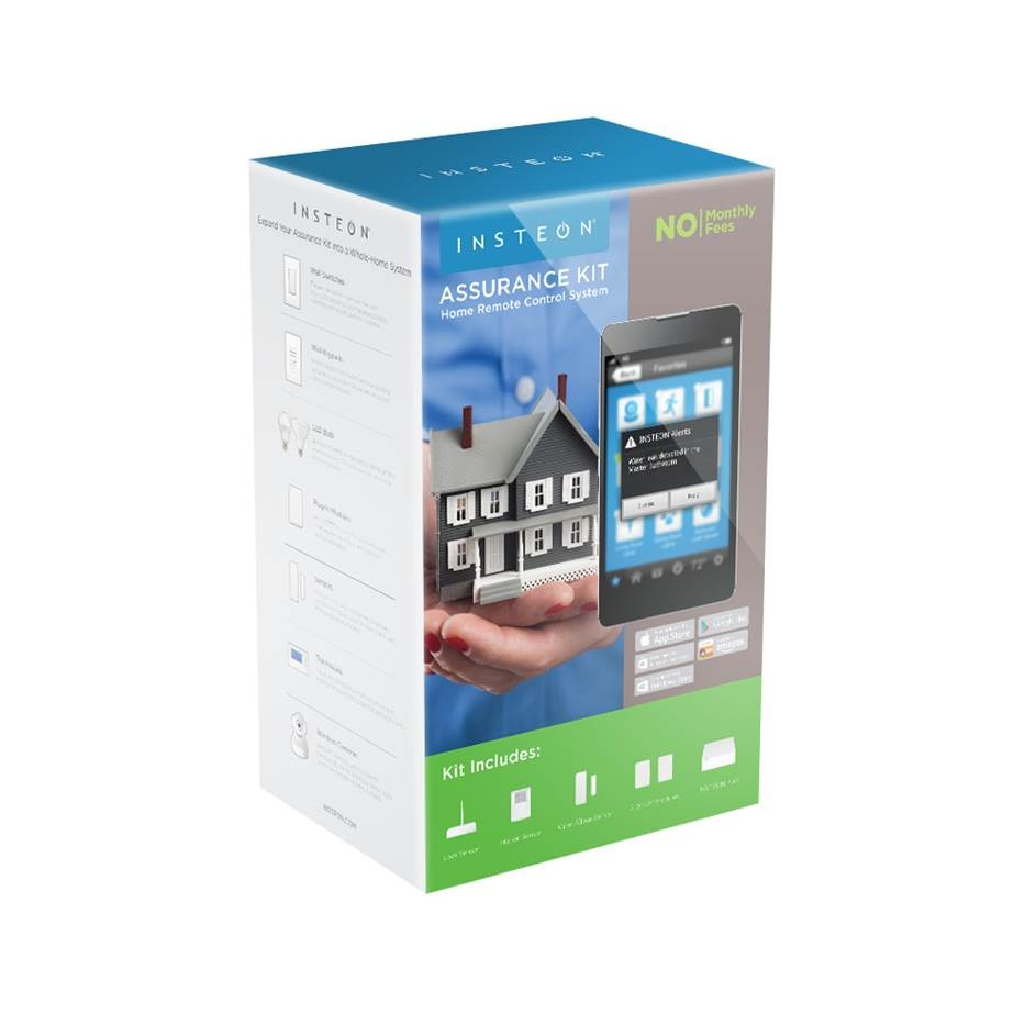 Insteon Assurance Kit