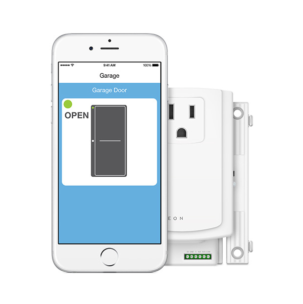 Insteon Garage Door Control Kit