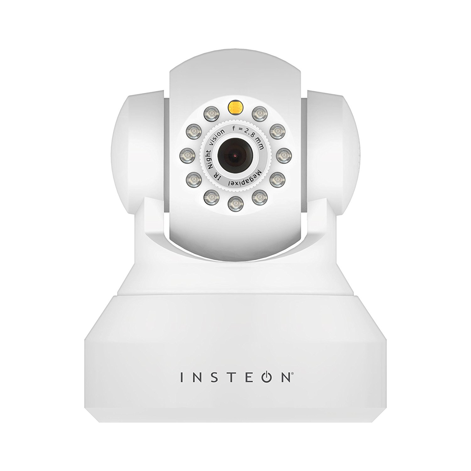 Insteon Smart Security Cameras
