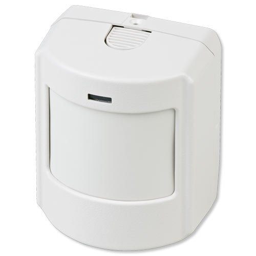 Interlogix Indoor Wireless SAW PIR Detector