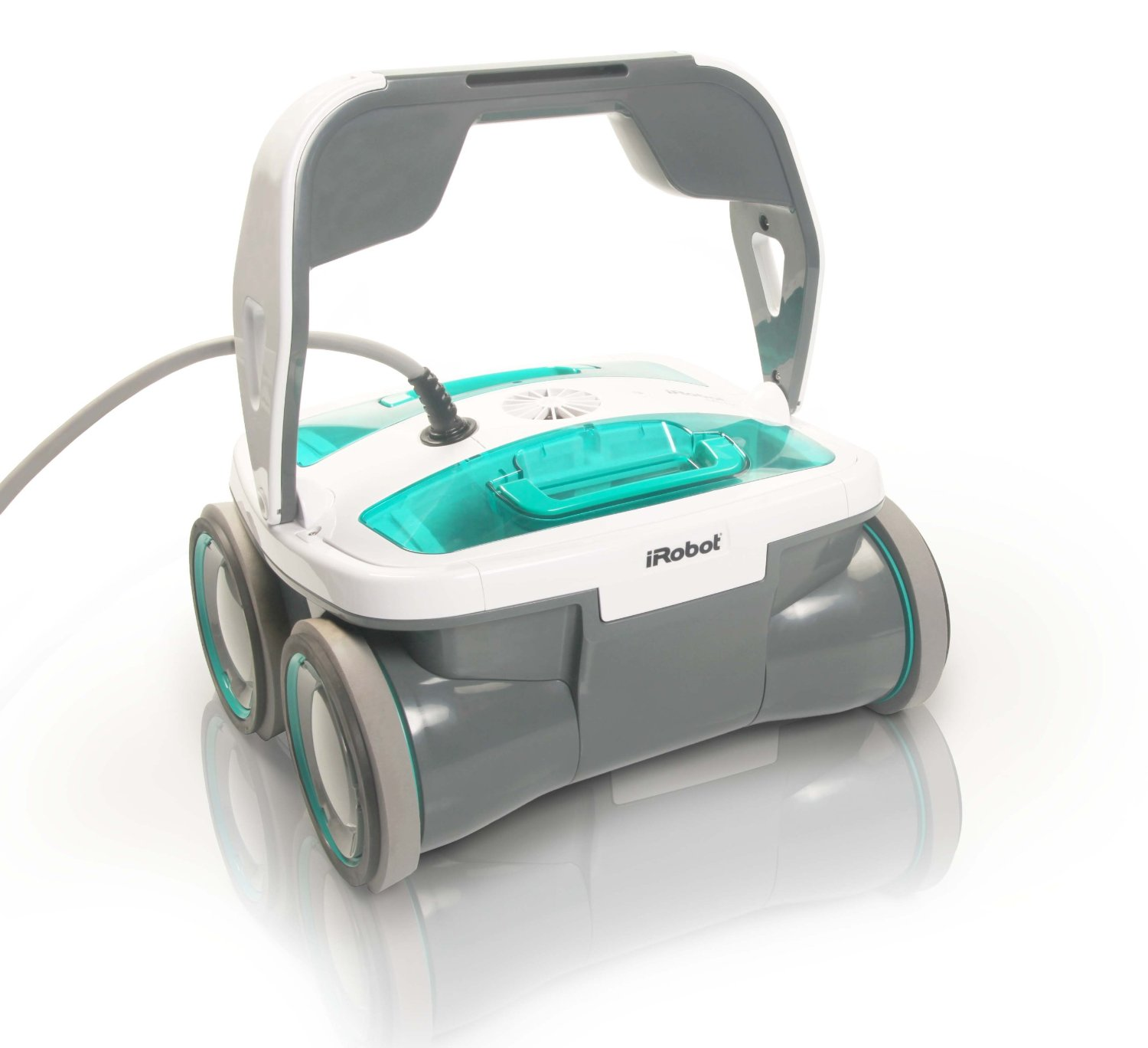 iRobot Mirra Floor Outdoor Cleaning Robots