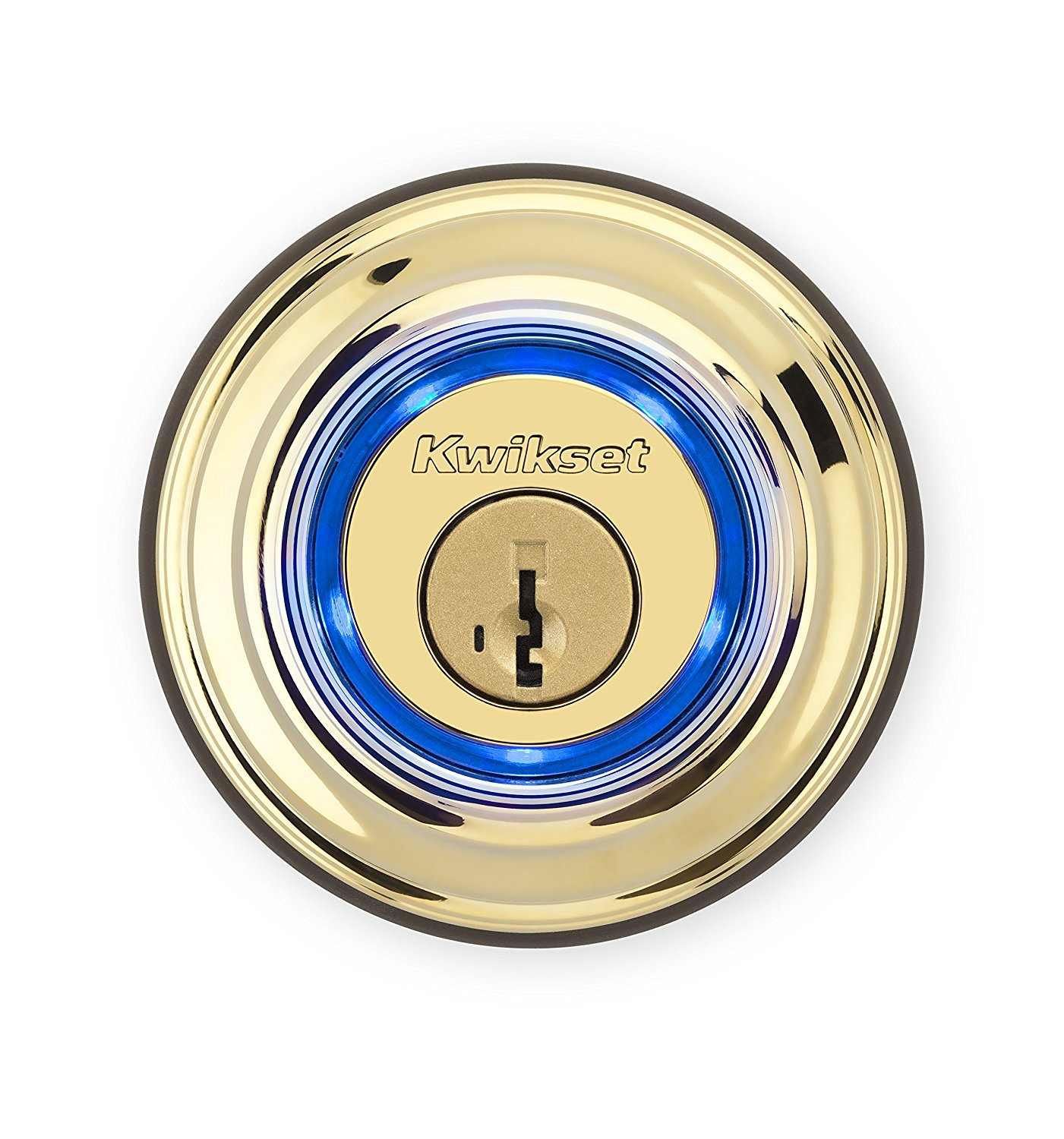 Kwikset Kevo Touch-to-Open Bluetooth Smart Lock
