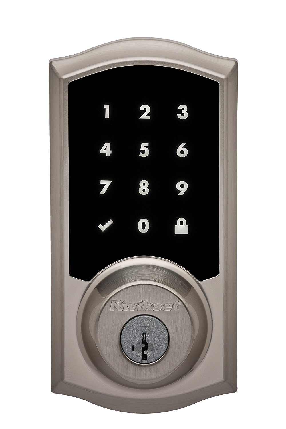 Kwikset Premis Touchscreen Smart