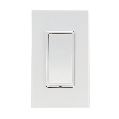 Leviton Decora Switch Works with Amazon Alexa