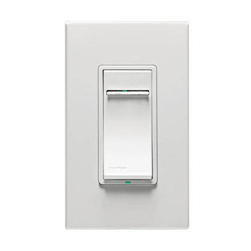 Leviton Decora Z-Wave Controls Scene Capable Universal Dimmer