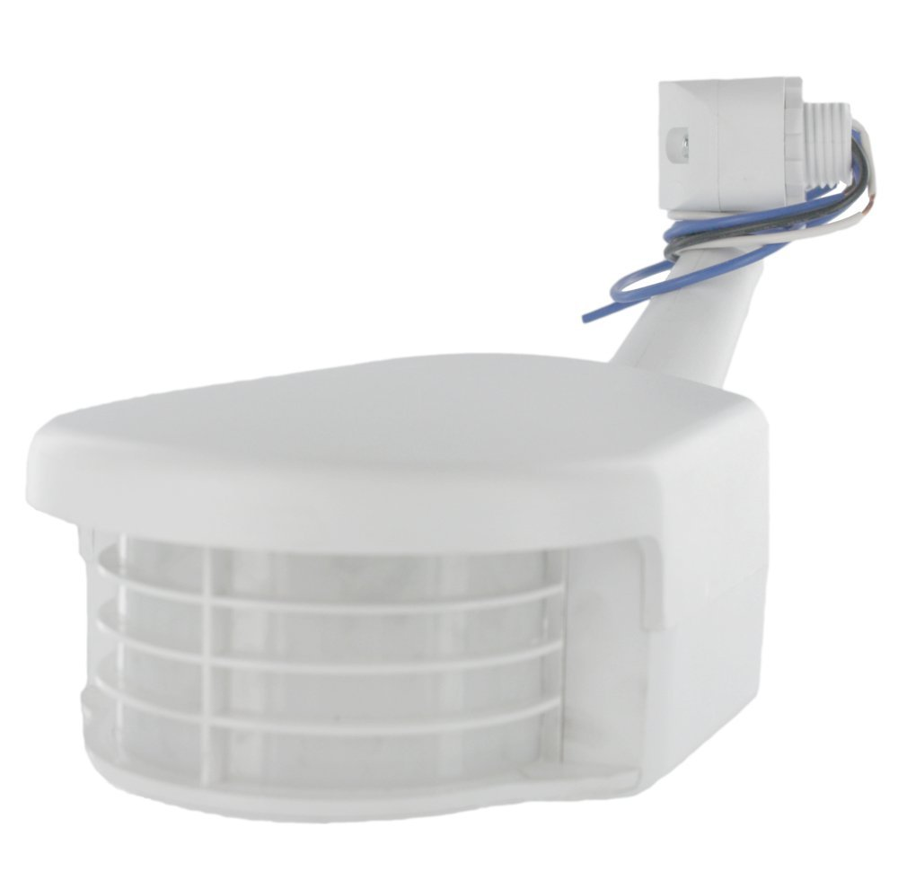 Leviton PIR Outdoor Occupancy Sensor
