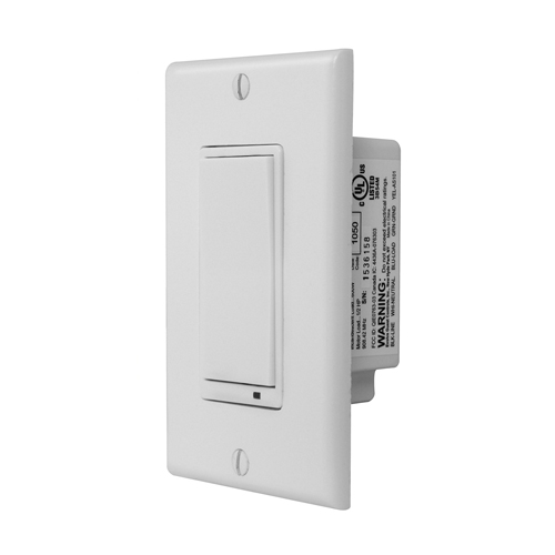 LINEAR GoControl  Zwave Wall Mount Switch