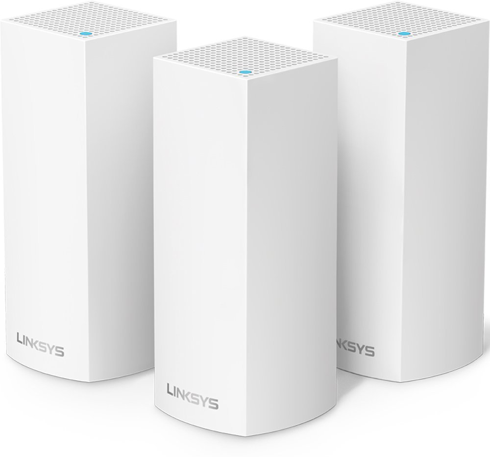 Linksys Velop Whole Home Wi-Fi Mesh System