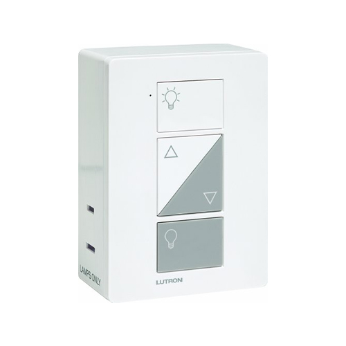 Lutron Caseta Wireless Smart Plug Lamp Dimmer