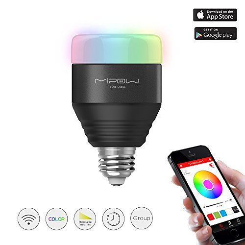 Mipow Smart Lights & Lighting