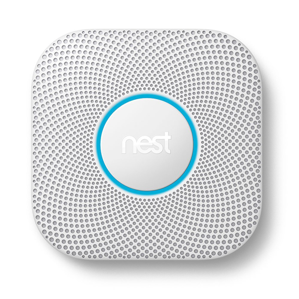 Smart Home Smoke and Carbon Monoxide Alarms & Sensors