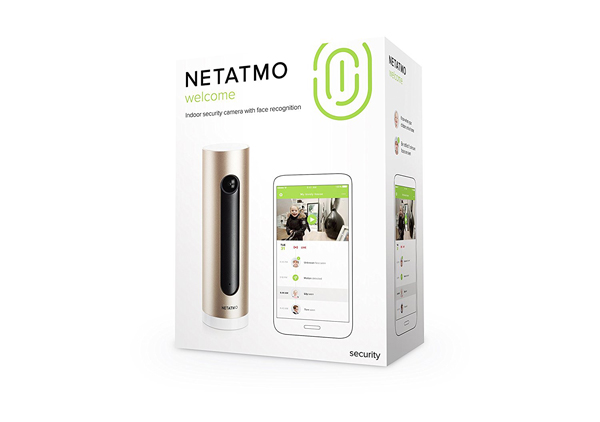 Netatmo Smart Home Devices