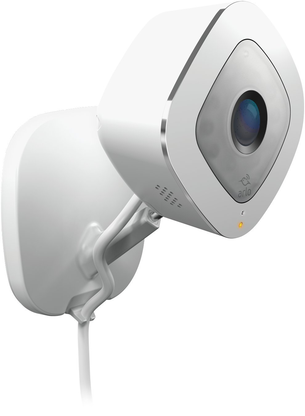 Netgear Arlo 1080P HD Wired Security Camera with Audio and Cloud Storage
