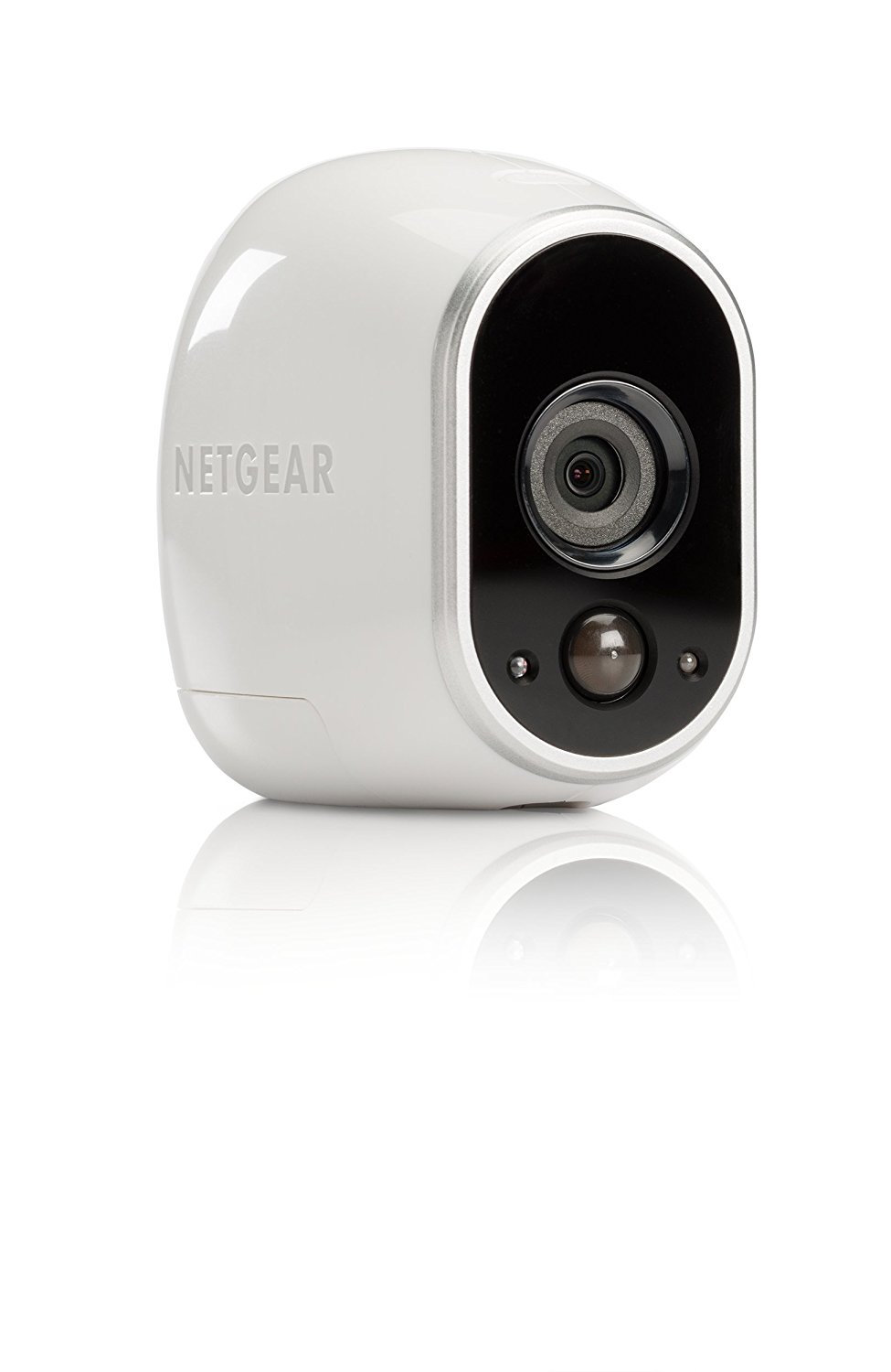 Netgear Arlo Security System Wire-Free HD Camera Indoor Outdoor Night Vision