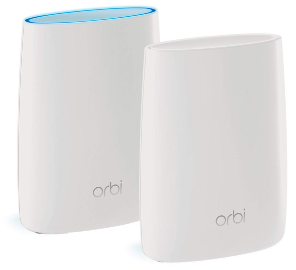 Top Mesh WiFi Networks