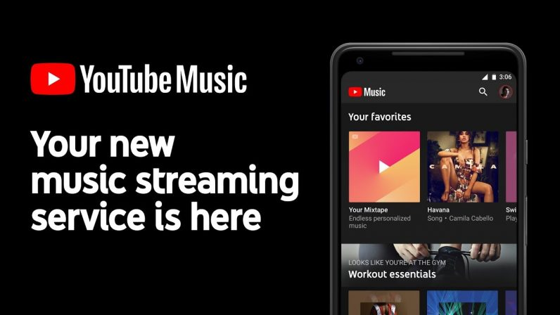 YouTube Music Google Assistant Smart Devices
