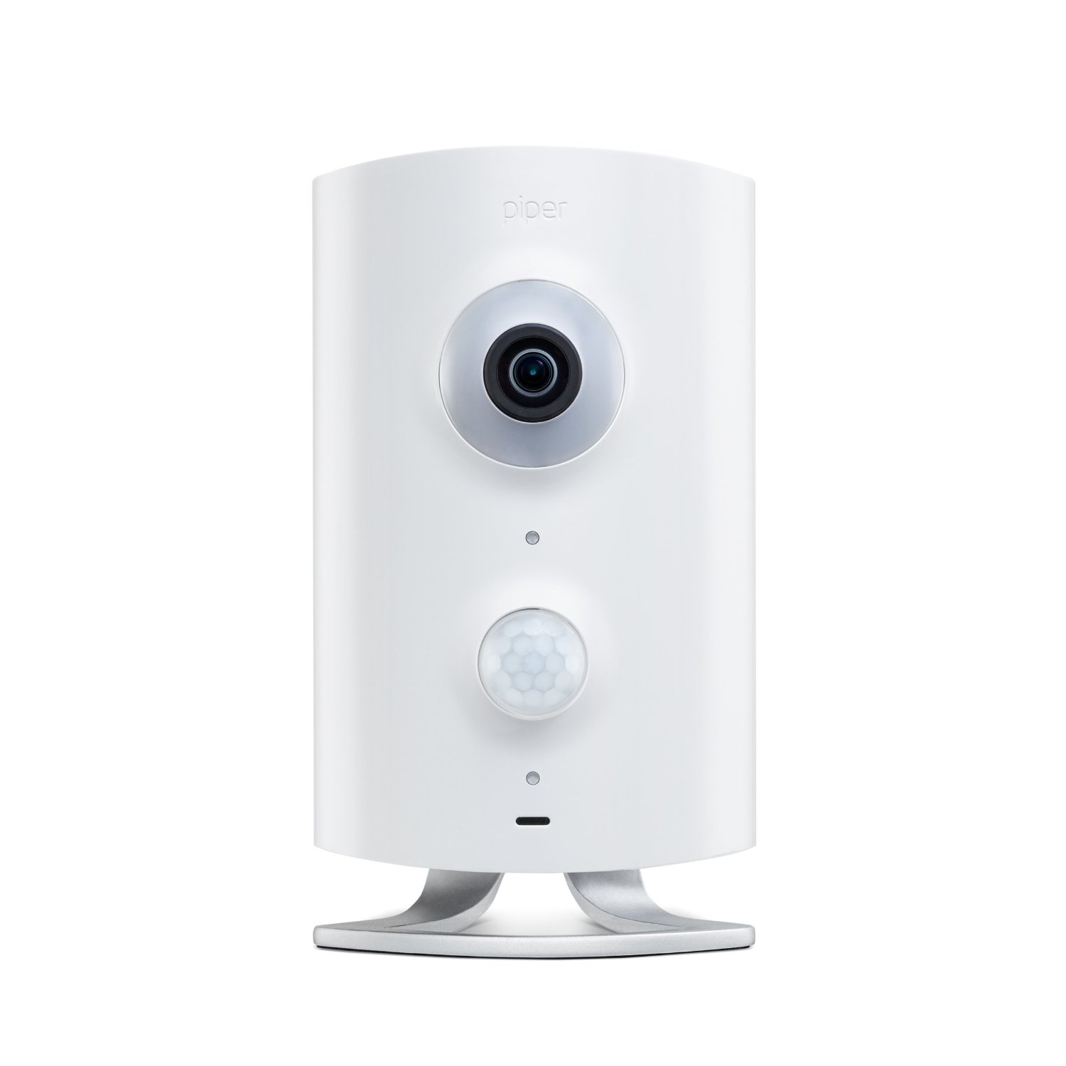 Piper nv Smart Home Security System with Night Vision