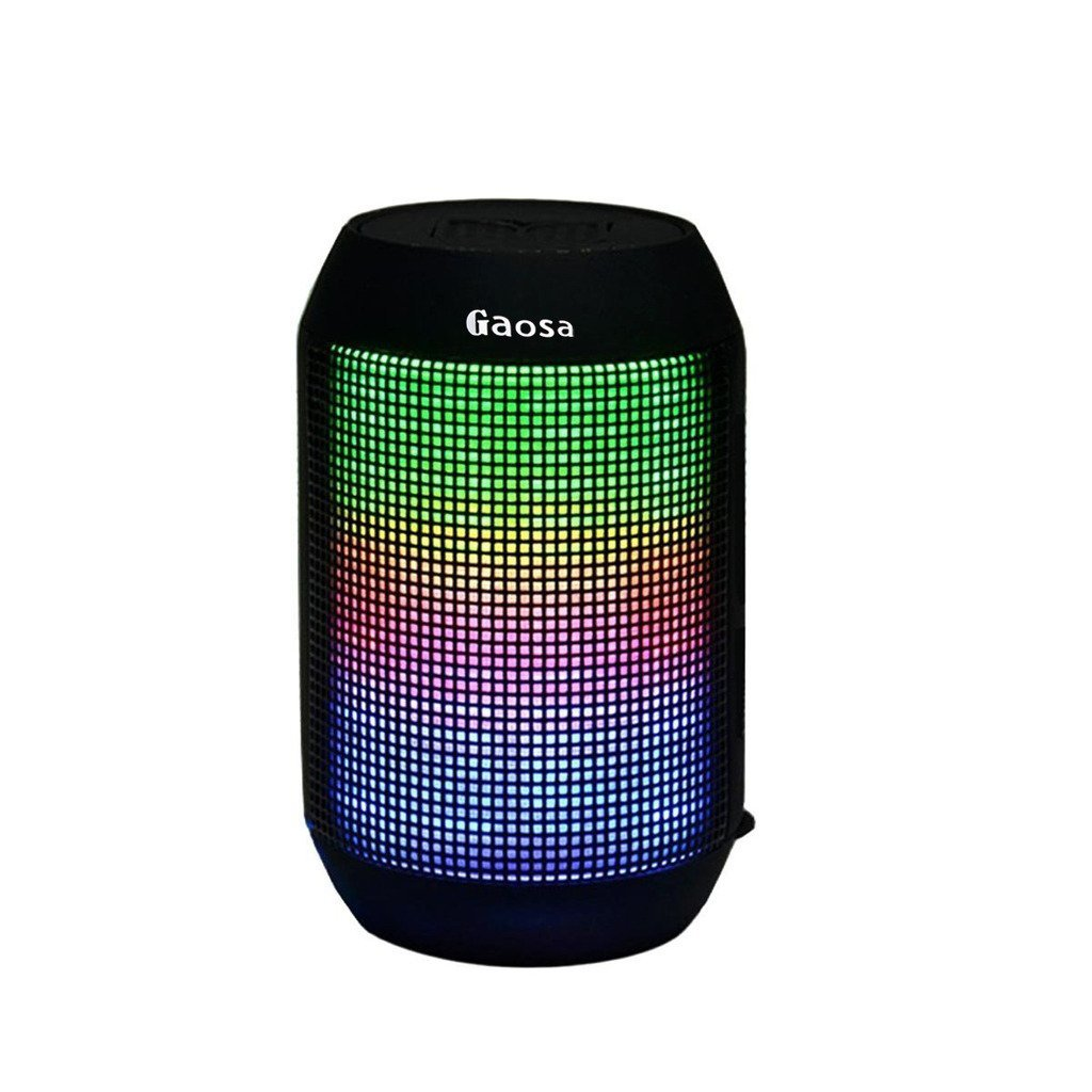 Portable Bluetooth Speaker by Gaosa