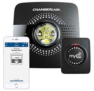 Chamberlain MyQ Garage Controls Your Garage Door Opener Product Review